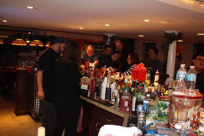 20141213 7th Annual Banakis Christmas Party