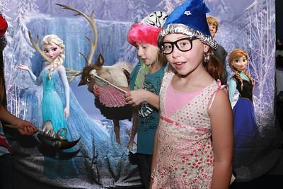 20141213 7th Annual Banakis Christmas Party
