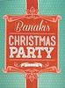 20141213 7th Annual Banakis Christmas Party : Dinner and drinks provided. Feel free to bring snacks, desserts, and/or drinks. Kids welcome.