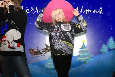 20151219 Banakis 8th Christmas Party