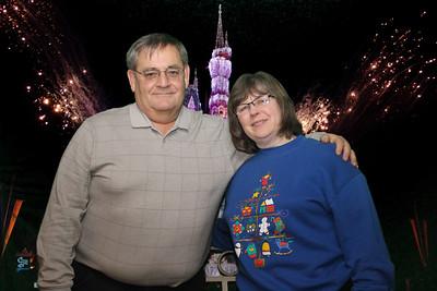 20161217 Banakis Christmas Party