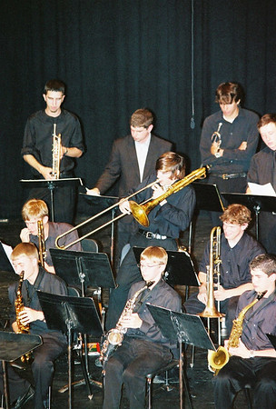 Percussion/Jazz Concert 06