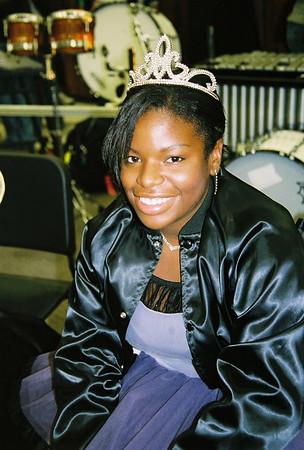 Riverdale Game/Senior Night 06