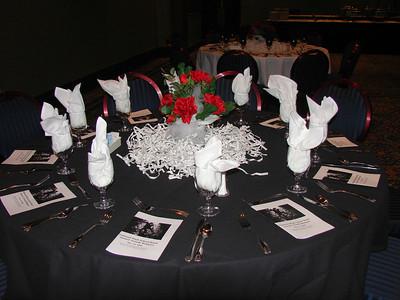 Band Banquet, 08