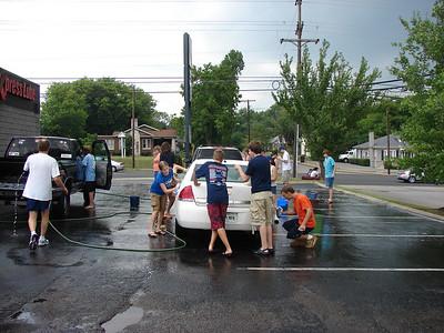 Car Wash 7-07