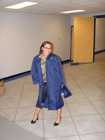 OHS Graduation, 08