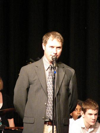 Spring Concert, 2010