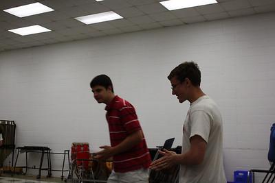 Band Camp day 4