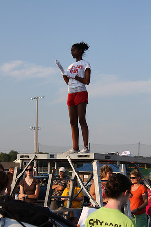 Last Day Of Band Camp 2010