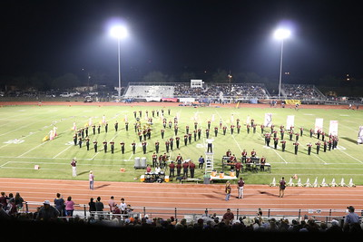 DW Band / Hondo game