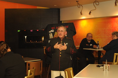UC Band_Dr Terren L Frenz 50 yrs of Music_UC Campus_Cincinnati, OH