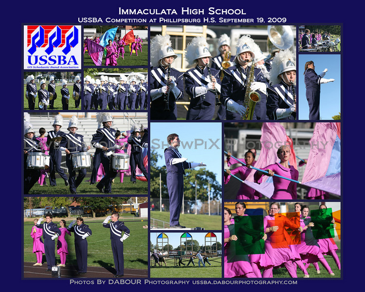 This collage is formatted for 8x10 or larger