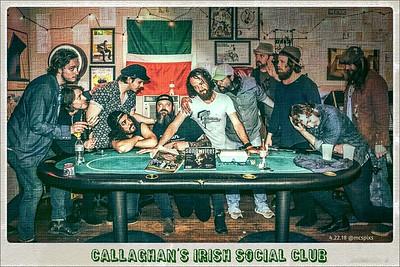 Callaghan's Irish Social Club