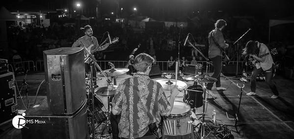Band Of Rascals | Saanich Fair | Saanichton BC