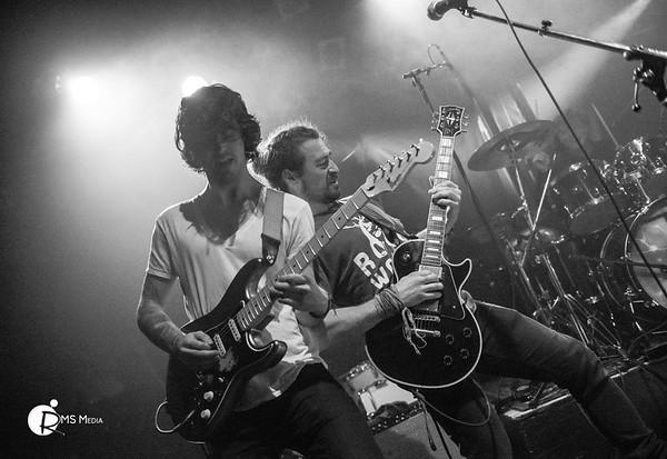 Band Of Rascals| Sugar Nightclub | Victoria BC