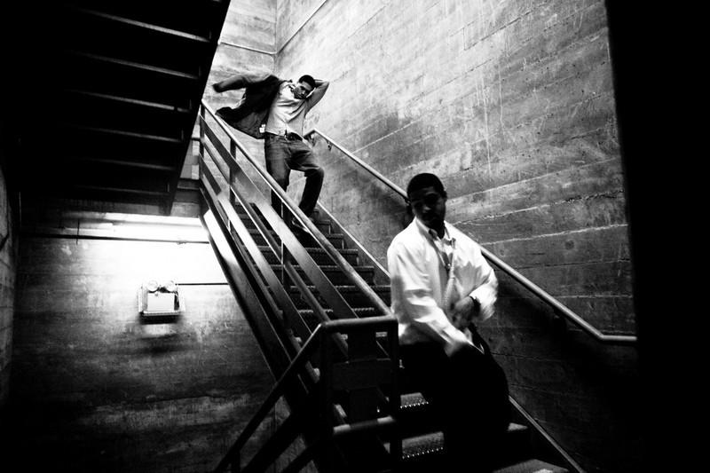 Hip Hop Artist - Scoog - Publicity Shoot