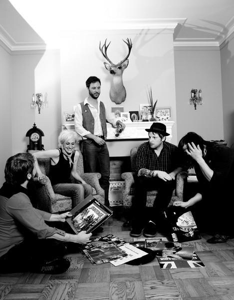 Mount Vicious promo shoot (samples)