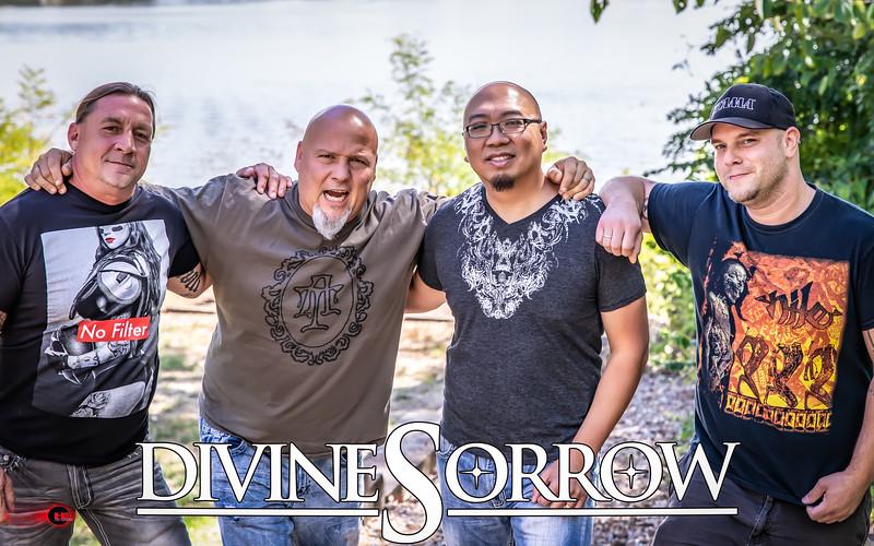 DIVINESORROW VIPER 2018-3