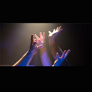 Divine CD Hands