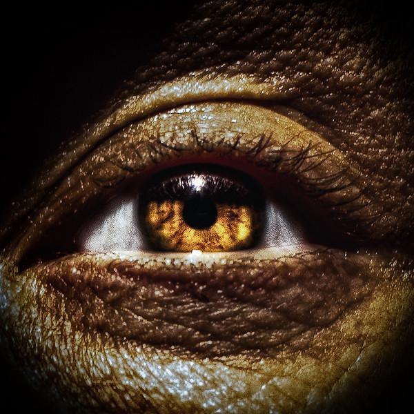 Divine Sorrow Eye 1