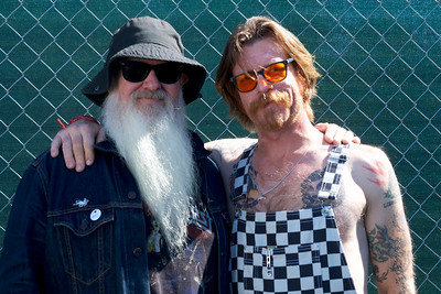 The Eagles Death Metal