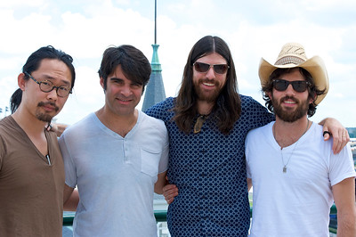 The Avett Brothers (1)
