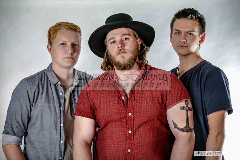 Every King and Commoner band from VA