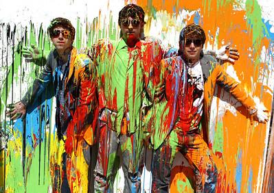 Band Promotional