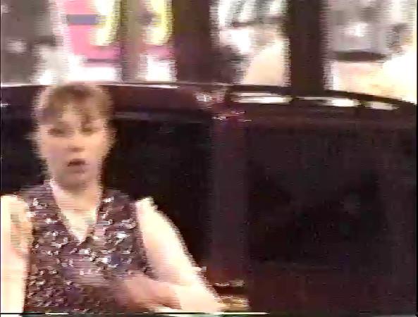 2001 Christmas Parade