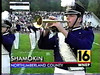 1995 News report on football players in the band.