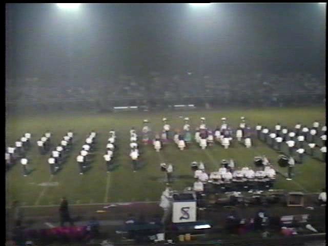 1993 (2-2) 3. Carnival 4. Echano