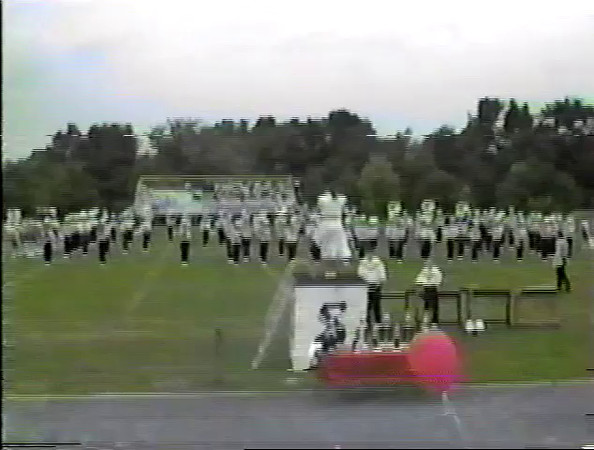 1993 Annville Cleona Competition