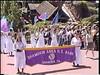 1999 Disney Parade