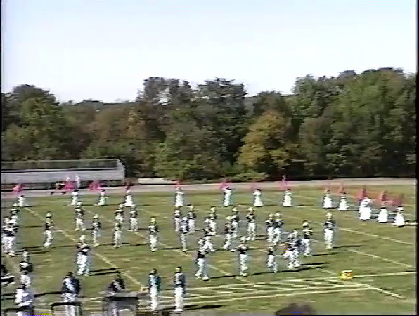 1995 Annville Cleona Competition