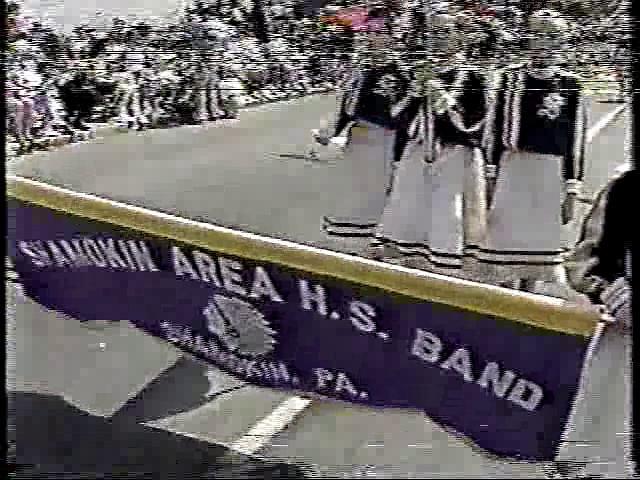 1993 Apple Blossom Parade