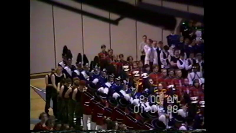 1997 Indoor Percussion Awards