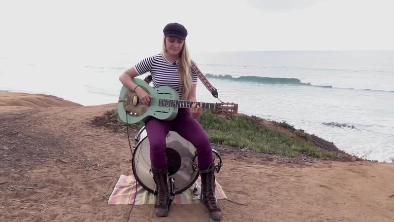 Sarah Rogo - Misbehave