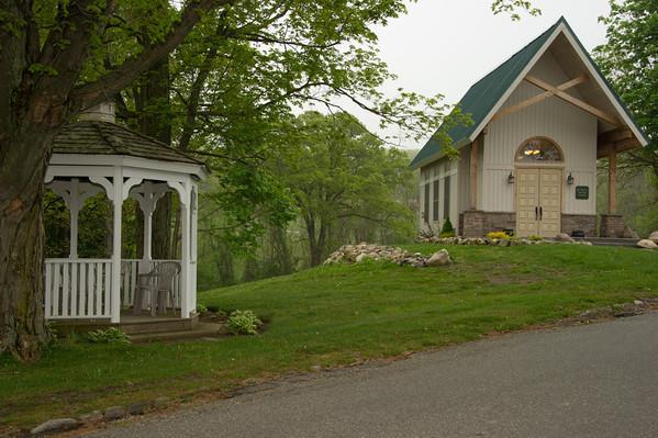 Gracepoint Gospel Men's Retreat-5.4.12 to 5.6.12
