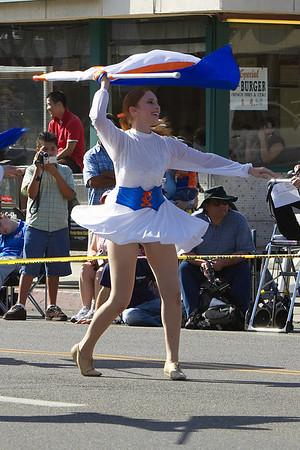2006 Arcadia Festival of Bands - Guard