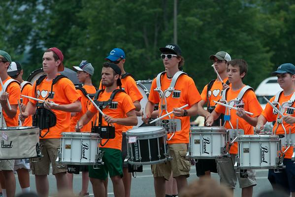 Drum Major Academy
