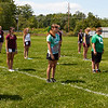 2017-2018 SHM Band Camp day 1