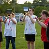 2017-2018 SHM Band Camp day 1