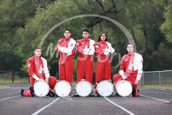 2106 Antonian Band