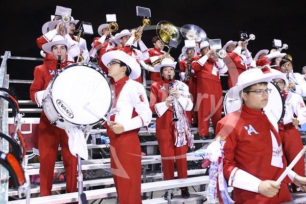 Antonian Band (El Paso Game)