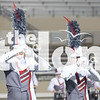 Band members perform at the Area Band Competition at Argyle High School on 10/29/16 in Argyle, Texas. (Faith Stapleton/ The Talon News)