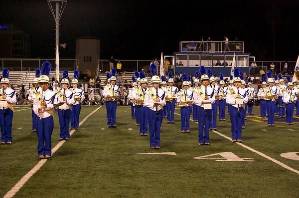Band 2010-11