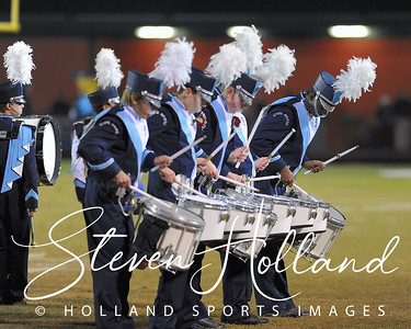 Previous Years Band