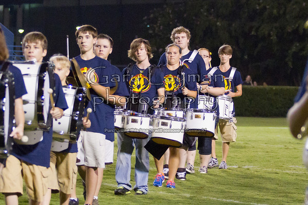 Mantachie Band 8-17