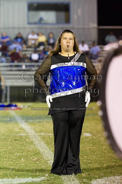 Mantachie Band 9-28-12