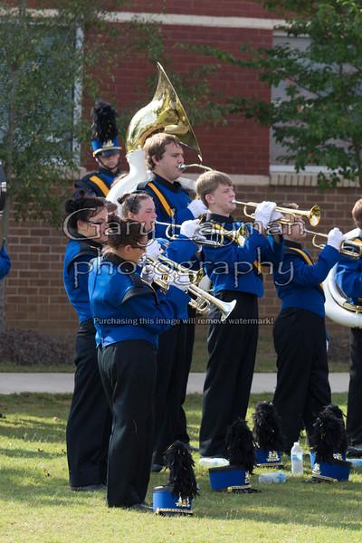 10-12-13 Mississippi Invitational Marching Classic Tupelo